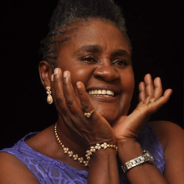 Mrs. Mercy Modupe Adetunji
